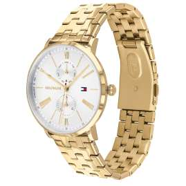 Tommy Hilfiger 1782069 Women´s Watch Multifunction Jenna