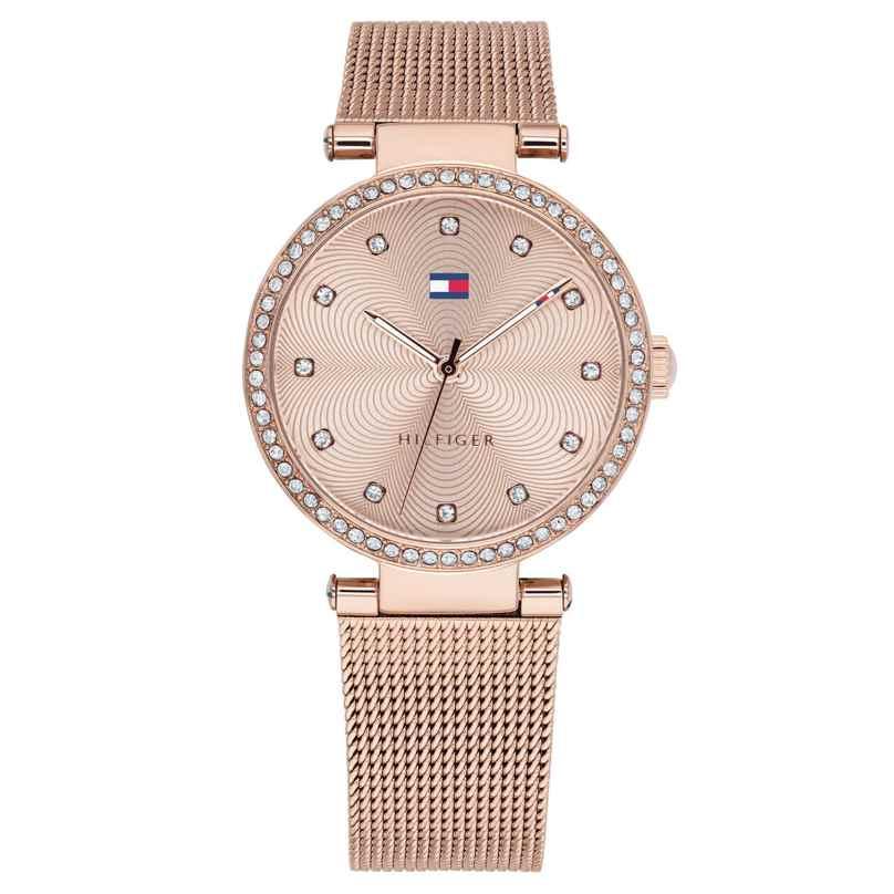 Tommy Hilfiger 1781865 Women's Watch Sophisticated Sport 7613272261128