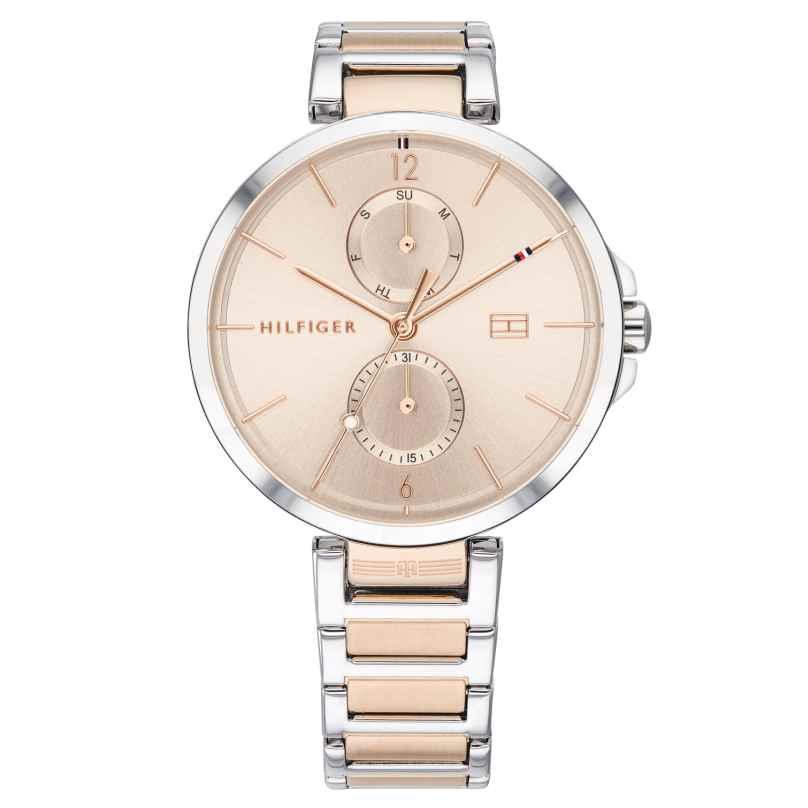 Tommy Hilfiger 1782127 Women's Watch Multifunction Angela 7613272357616