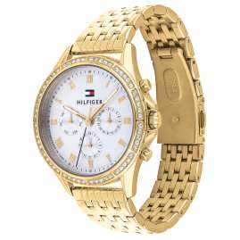 Tommy Hilfiger 1782142 Ladies' Watch Multifunction Ari
