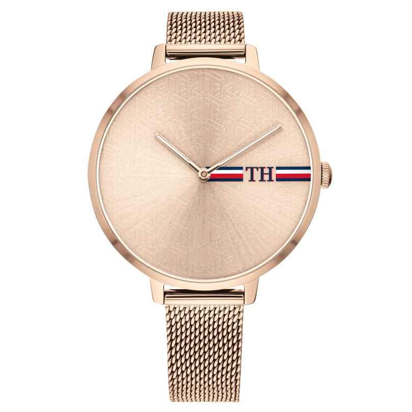 Tommy Hilfiger 1782158 Ladies' Watch Alexa 7613272357920