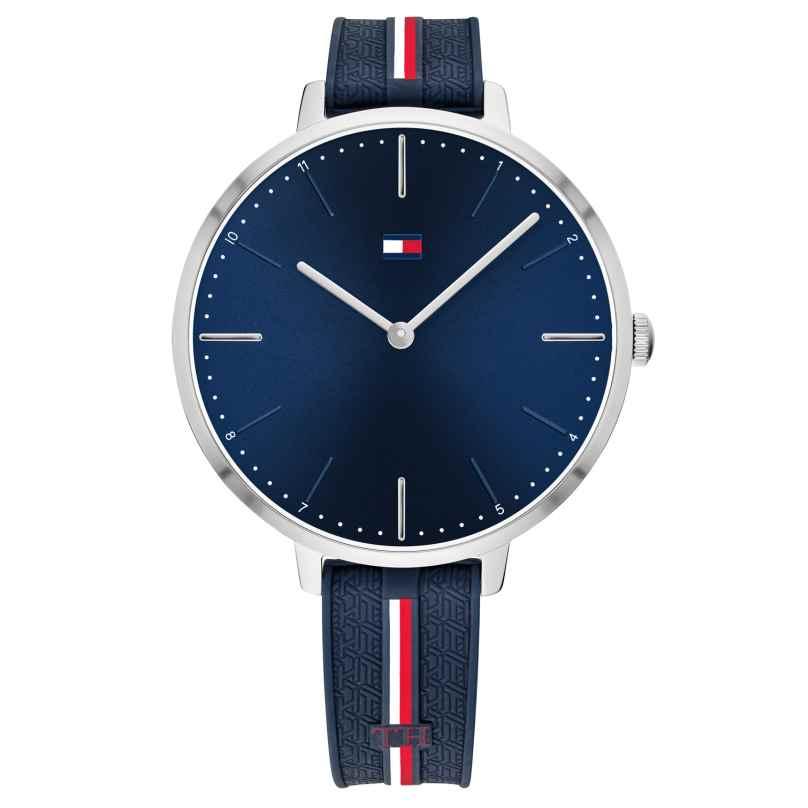 Tommy Hilfiger 1782154 Damen-Armbanduhr Alexa Marineblau 7613272357883