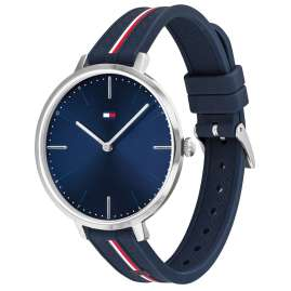Tommy Hilfiger 1782154 Women's Watch Alexa Navy Blue