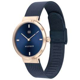 Tommy Hilfiger 1782219 Ladies' Watch Liberty Dark Blue