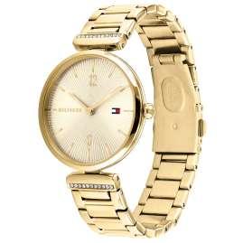 Tommy Hilfiger 1782272 Damen-Armbanduhr Aria Goldfarben