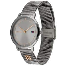 Tommy Hilfiger 1782285 Women's Watch Tea with Mesh Strap