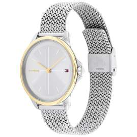 Tommy Hilfiger 1782357 Ladies' Wristwatch Delphine Two-Colour