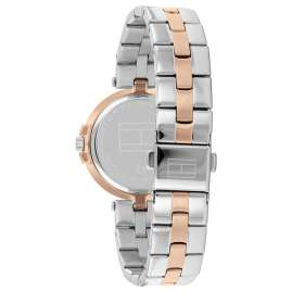 Tommy Hilfiger 1782377 Ladies' Watch Cami Two-Colour