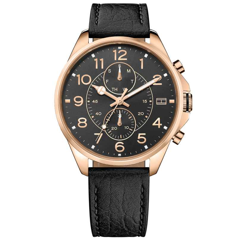 Tommy Hilfiger 1791273 Multifunction Mens Watch 7613272215336
