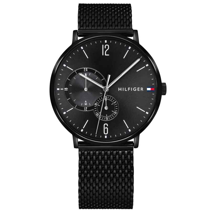 Tommy Hilfiger 1791507 Men's Watch Brooklyn 7613272293464