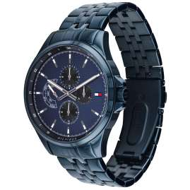 Tommy Hilfiger 1791618 Men´s Watch Multifunction Shawn