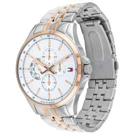 Tommy Hilfiger 1791617 Herrenuhr Multifunktion Shawn