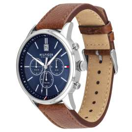 Tommy Hilfiger 1791629 Men's Watch Kyle Dual Time