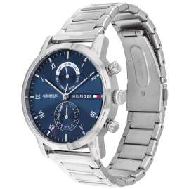 Tommy Hilfiger 1710401 Herrenuhr Multifunktion Kane