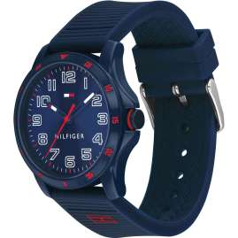 Tommy Hilfiger 1791667 Wristwatch for Kids and Teenagers