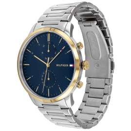 Tommy Hilfiger 1710408 Herrenuhr Multifunktion Hunter