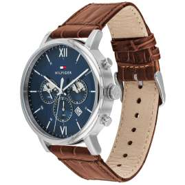 Tommy Hilfiger 1710393 Men's Watch Dual Time Evan