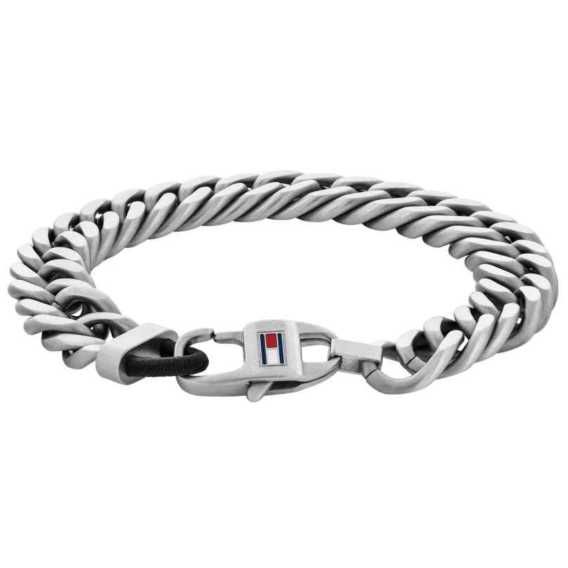 Tommy Hilfiger 2790202 Men's Stainless Steel Bracelet 7613272381567