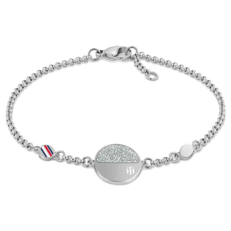 Tommy Hilfiger 2780460 Ladies' Bracelet Stainless Steel Dressed Up 7613272412438