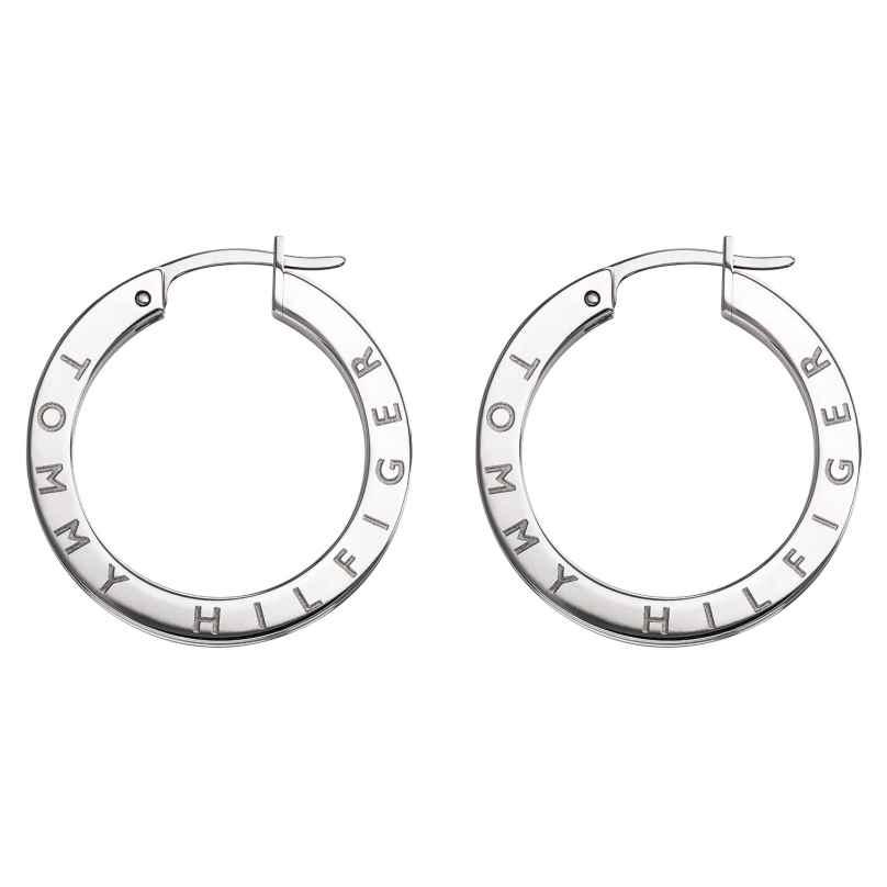 Tommy Hilfiger 2780205 Ladies' Earrings 7613272326889
