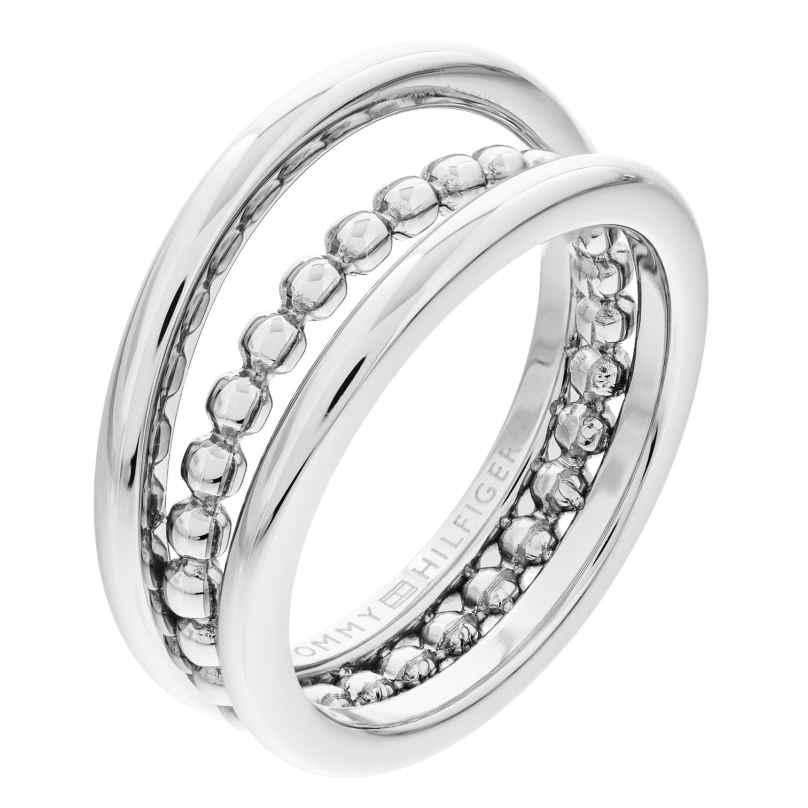Tommy Hilfiger 2701101 Ladies Ring