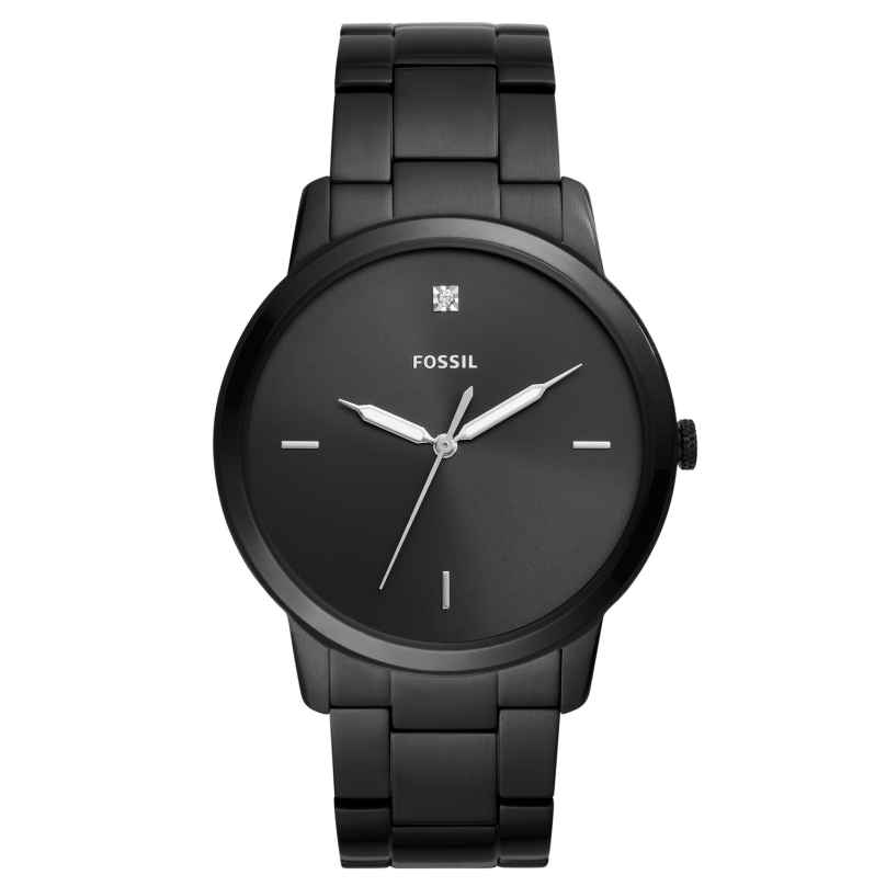 Fossil FS5455 Herrenuhr The Minimalist 4051432790362