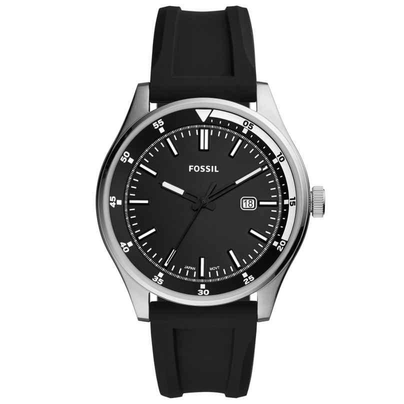 Fossil FS5535 Herren-Armbanduhr Belmar 4013496385663