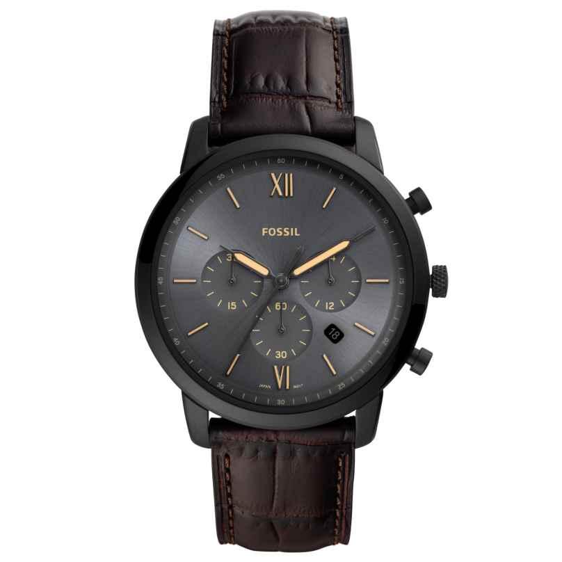 Fossil FS5579 Herren-Armbanduhr Neutra Chrono 4013496538205