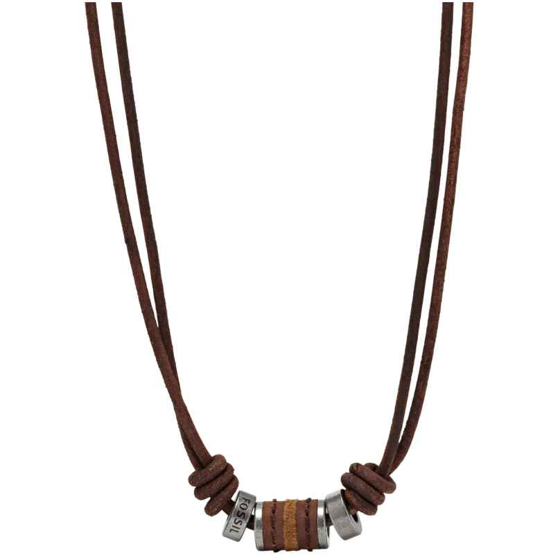 Fossil JF00899797 Mens Necklace 4053858019881