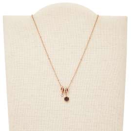 Fossil JF03063791 Ladies´ Necklace Classics