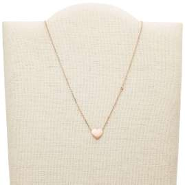 Fossil JF03081791 Ladies´ Necklace Vintage iconic