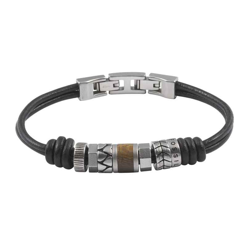 Fossil JF84196040 Herren-Armband 4048803317389