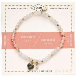Fossil JA6922710 Ladies Bracelet Love