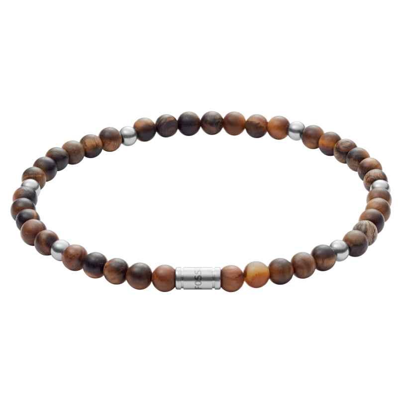 Fossil JF02939040 Men's Bracelet Clarity 4051432790522