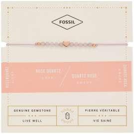 Fossil JF03114791 Damen-Armband Vintage Motifs Liebe
