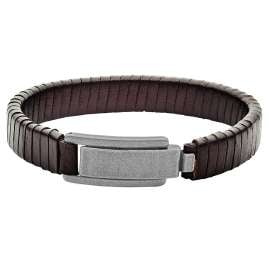 Fossil JF03105793 Herren-Armband Vintage Casual
