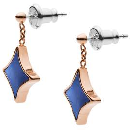 Fossil JF03191791 Women's Earrings Signature