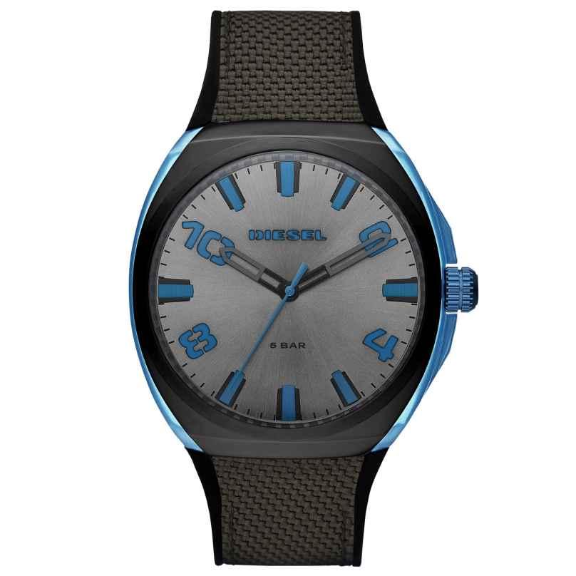 Diesel DZ1885 Men´s Wristwatch Stigg 4013496216936