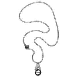 Diesel DX1150040 Herren-Halskette Single Pendant