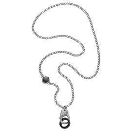 Diesel DX1150040 Men's Necklace Single Pendant