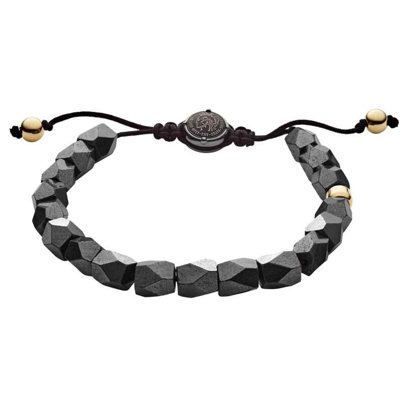 Diesel DX1136710 Herren-Armband Beads 4051432775079
