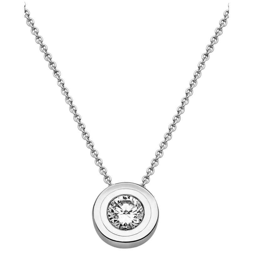 Viventy 768772 Damen Silber-Halskette 4043885986294