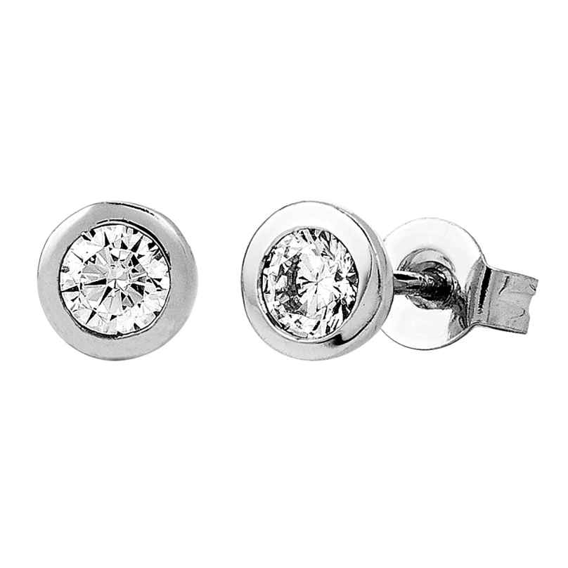 Viventy 781444 Silver Ladies´ Earrings 4043885264163