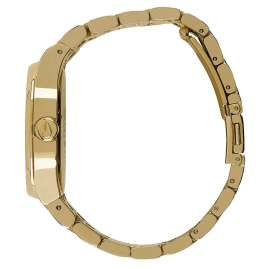 Nixon A953 502 Idol All Gold Ladies Watch