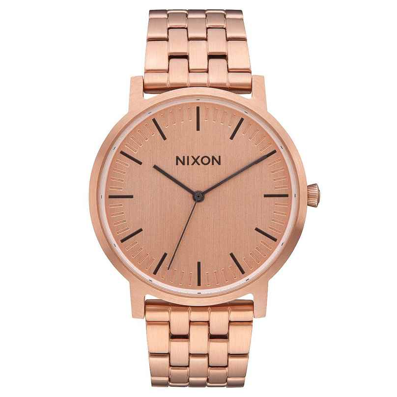 Nixon A1057 897 Porter All Rose Watch 3608700772226