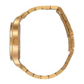 Nixon A994 508 Sala Gold/White Ladies Watch