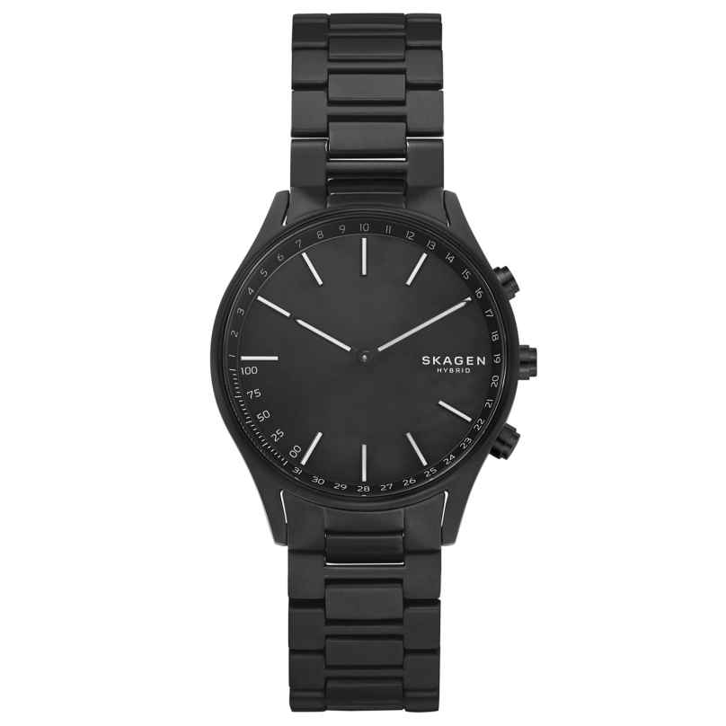 Skagen Connected SKT1312 Hybrid Herren-Smartwatch Holst 4013496392906