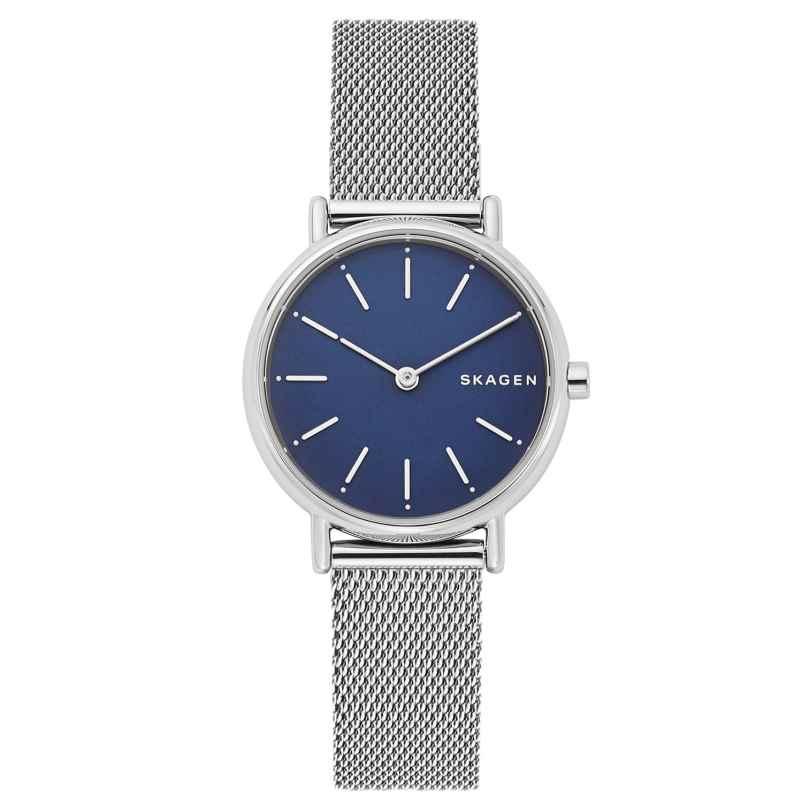 Skagen SKW2759 Damen-Armbanduhr Signatur 4013496356021