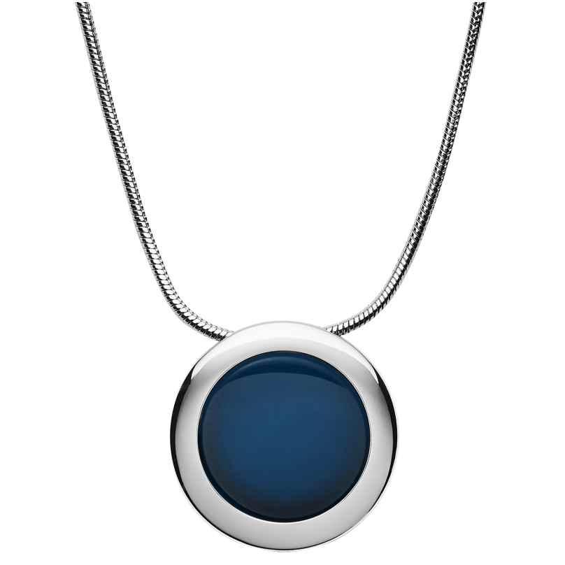 Skagen SKJ1194040 Ladies´ Necklace Sea Glass 4013496511161
