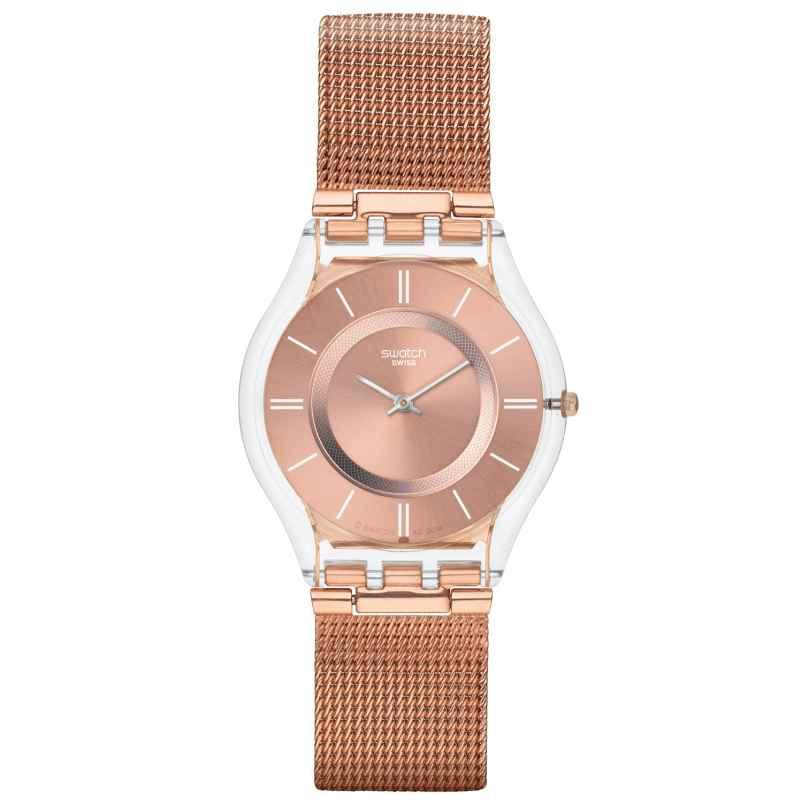 Swatch SFP115M Damenuhr Hello Darlin 7610522541597
